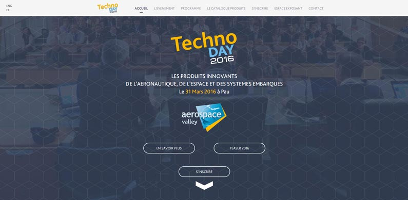Site Technoday